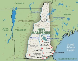 Medical Assistant New Hampshire