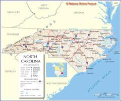 Medical Assistant North Carolina