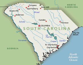 Medical Assistant South Carolina